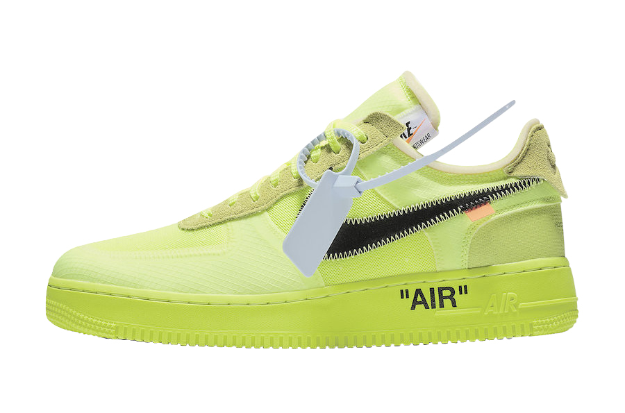 air force 1 nike volt