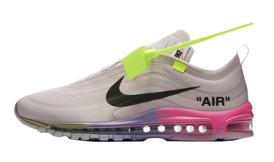 off white air max 97 where to buy