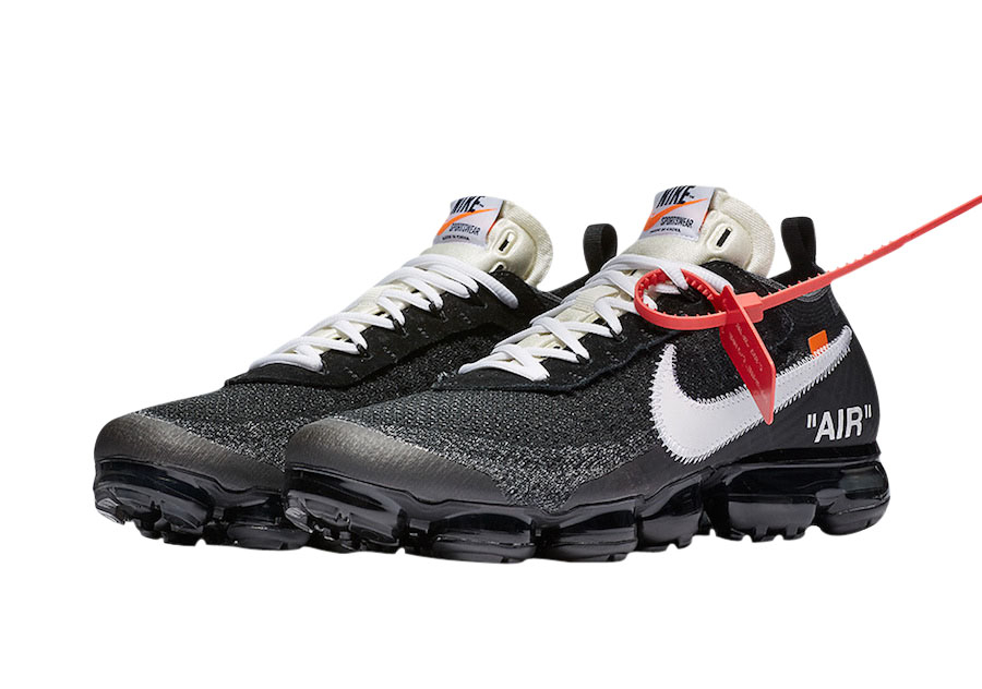 Marinero asignar Emigrar  BUY OFF-WHITE X Nike Air VaporMax | Kixify Marketplace