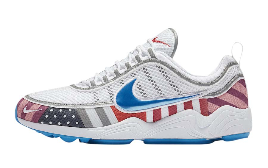 BUY Parra X Nike Air Zoom Spiridon