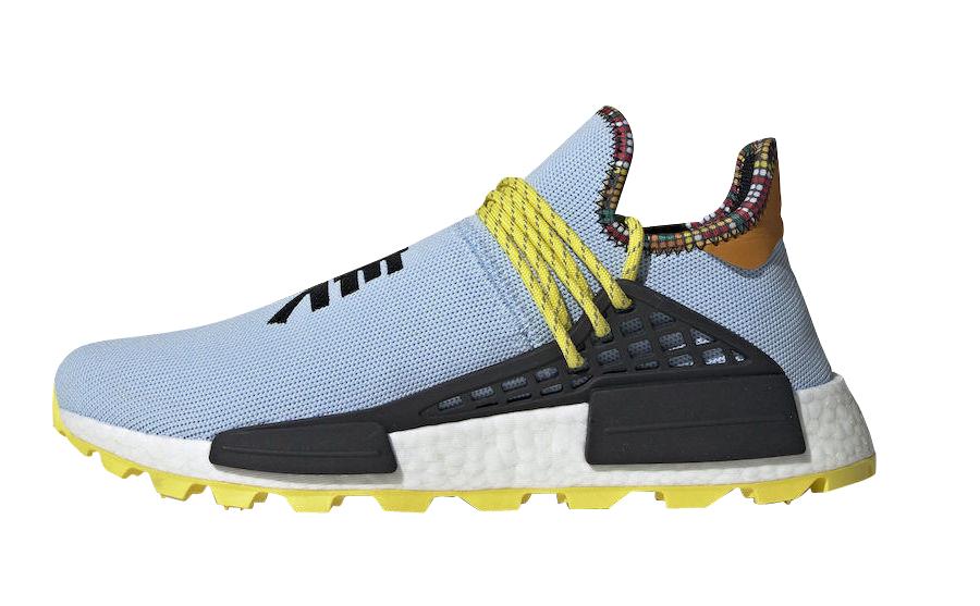 BUY Pharrell X Adidas NMD Hu