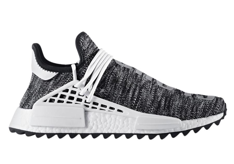BUY Pharrell X Adidas NMD Hu Trail Core