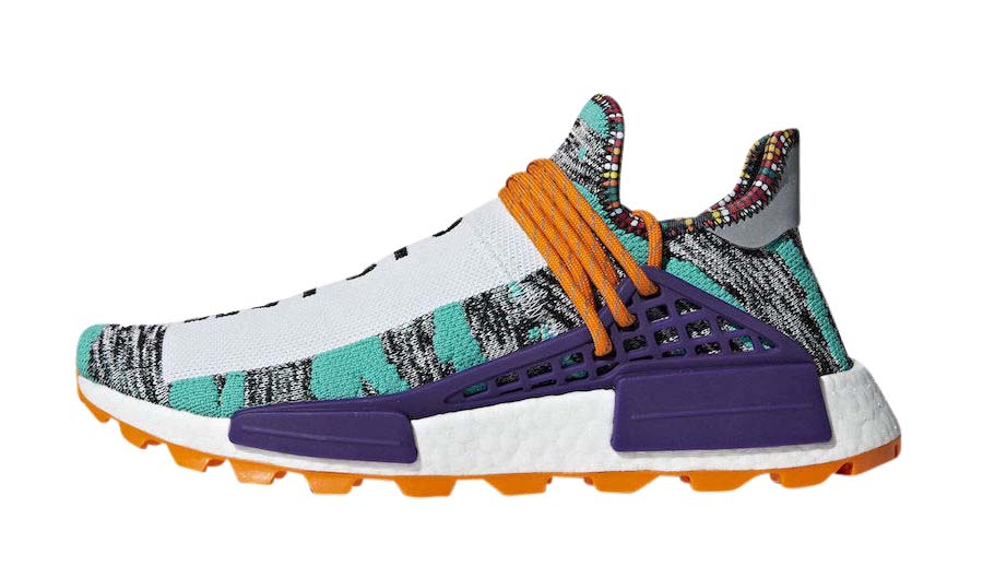 BUY Pharrell X Adidas NMD Hu Trail