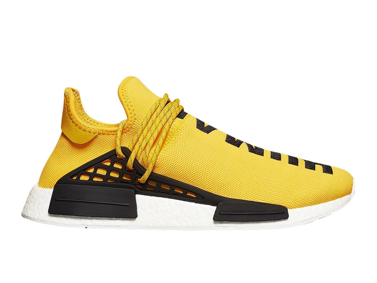 Pharrell X Adidas Nmd - Human Race