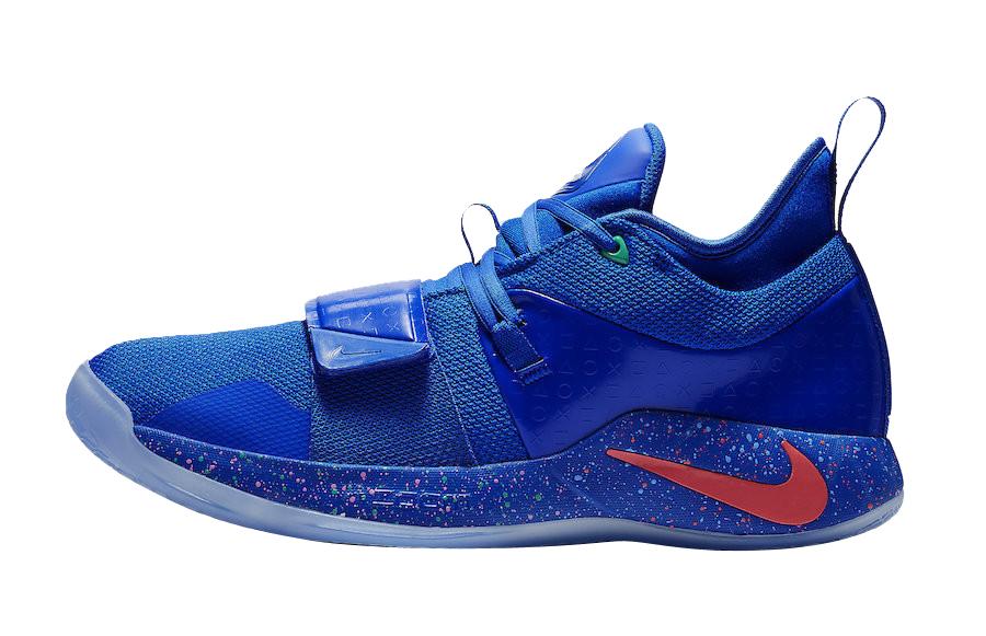 BUY PlayStation X Nike PG 2.5 Royal