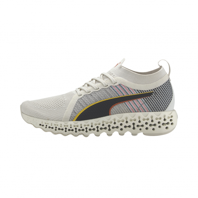 PUMA Calibrate Runner Mono Vaporous Grey 19450302 - KicksOnFire.com