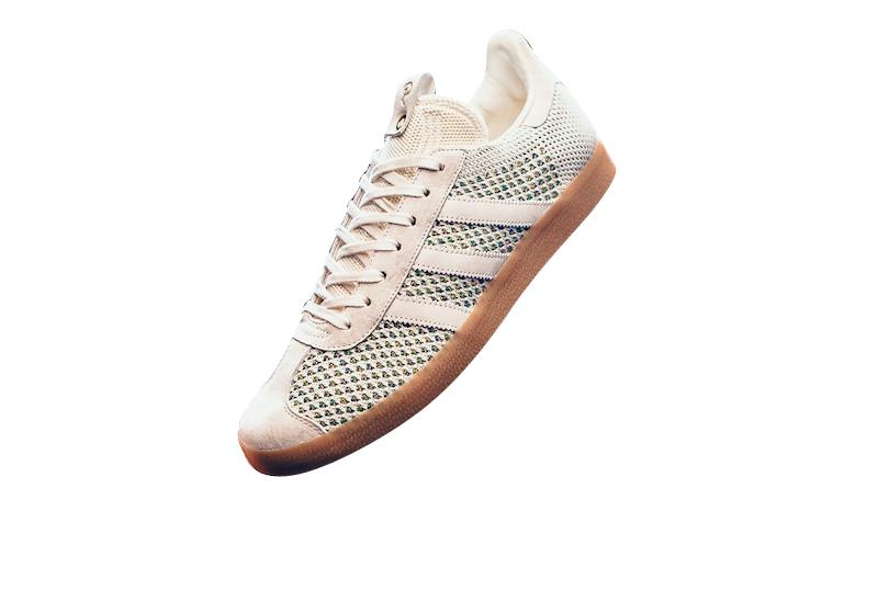Sneaker Politics X Adidas Consortium Gazelle Primeknit