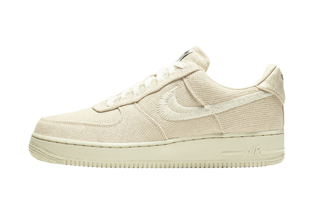 air force 1 fossil
