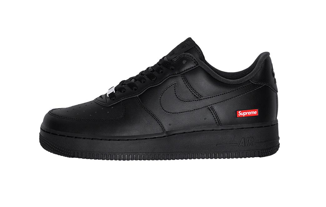 BUY Supreme X Nike Air Force 1 Low