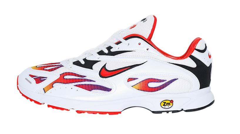 BUY Supreme X Nike Zoom Streak Spectrum