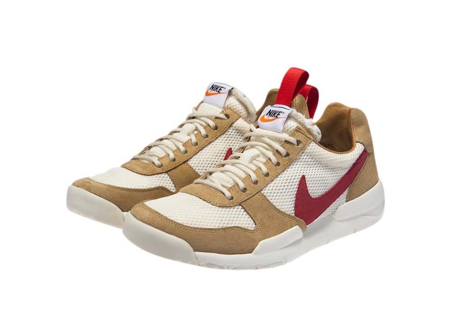BUY Tom Sachs X Nike Mars Yard 2.0