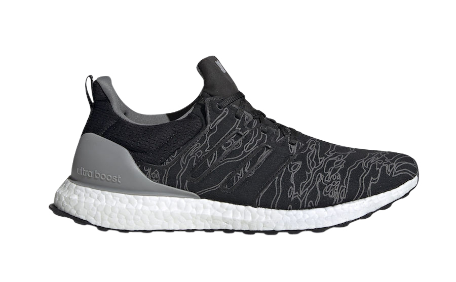 adidas pure boost x undefeated