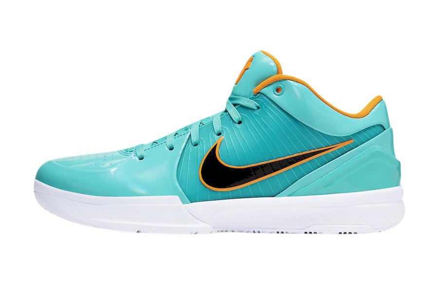 BUY UNDEFEATED X Nike Kobe 4 Protro